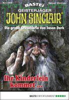 John Sinclair 2058 - Horror-Serie