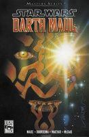 Star Wars Masters, Band  2 - Darth Maul
