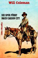 Die Spur führt nach Carson City
