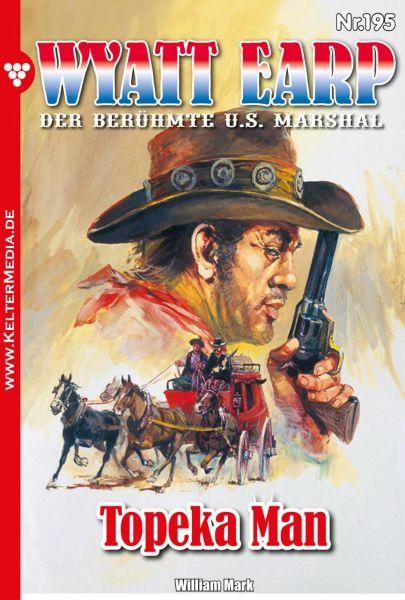 Wyatt Earp 195 – Western