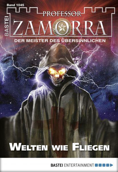Professor Zamorra - Folge 1045