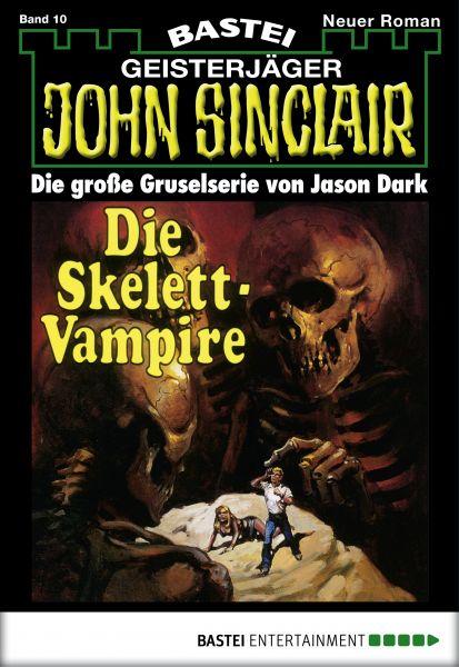 John Sinclair - Folge 0010