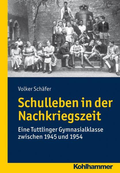 Schulleben in der Nachkriegszeit