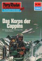 Perry Rhodan 569: Das Korps der Cappins
