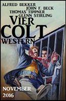 Vier Colt Western November 2016