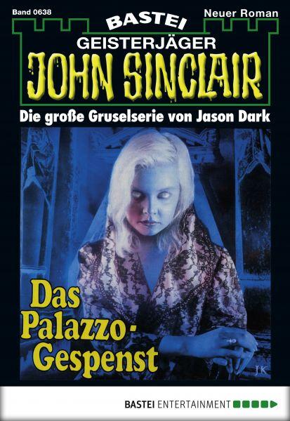John Sinclair - Folge 0638
