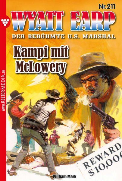 Wyatt Earp 211 – Western