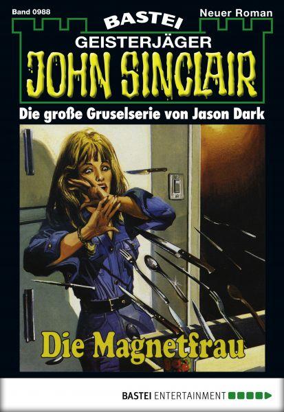 John Sinclair - Folge 0988