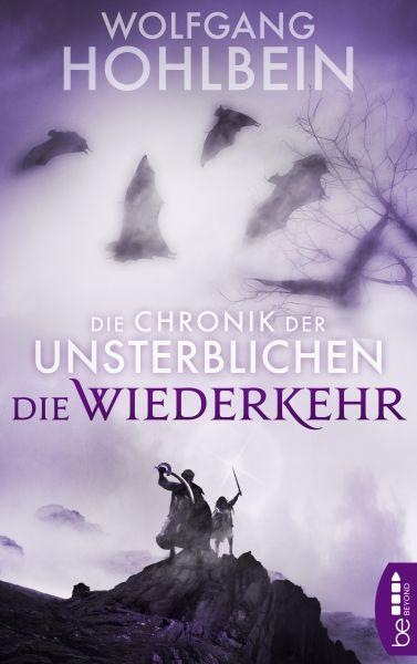 Die Chronik der Unsterblichen - Die Wiederkehr
