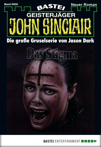 John Sinclair - Folge 0930