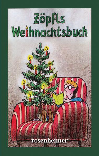 Zöpfls Weihnachtsbuch