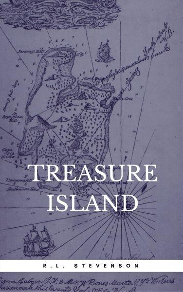 Treasure Island (Book Center)