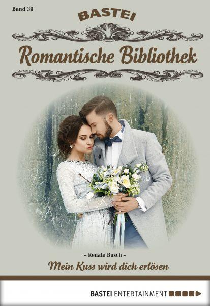 Romantische Bibliothek - Folge 39