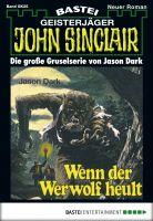 John Sinclair Gespensterkrimi - Folge 25