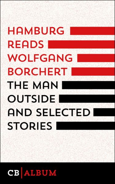 The Man Outside and selected Stories