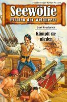 Seewölfe - Piraten der Weltmeere 377