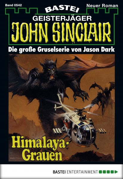 John Sinclair - Folge 0542