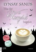Was der Vampir begehrt