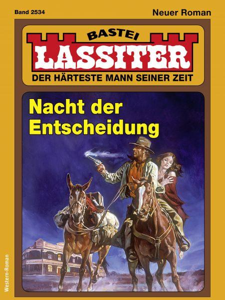 Lassiter 2534 - Western