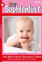 Sophienlust 369 – Liebesroman