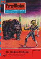 Perry Rhodan 524: Die Gelben Eroberer (Heftroman)
