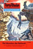 Perry Rhodan 206: Die Schrecken der Hohlwelt (Heftroman)