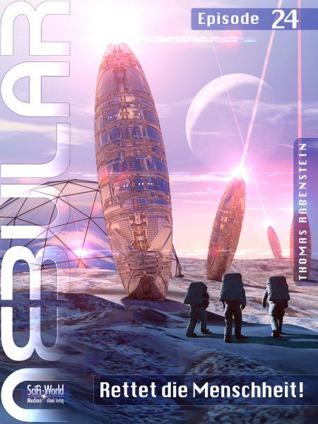 NEBULAR 24 - Rettet die Menschheit!