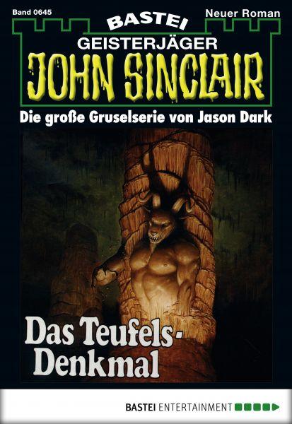 John Sinclair - Folge 0645