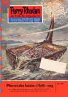Perry Rhodan 196: Planet der letzten Hoffnung