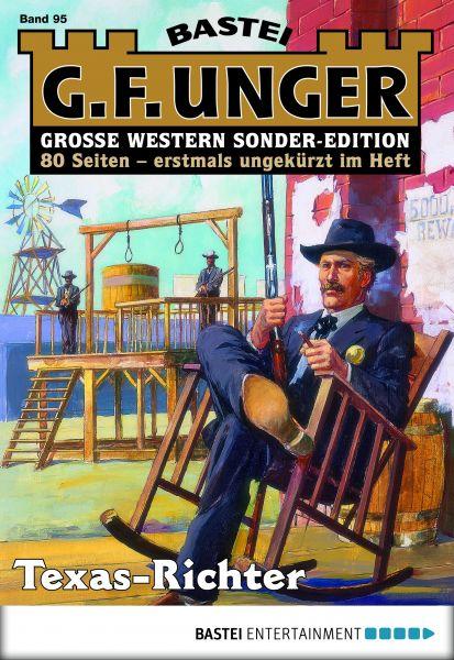 G. F. Unger Sonder-Edition 95 - Western
