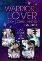 Warrior Lover Box Set 1