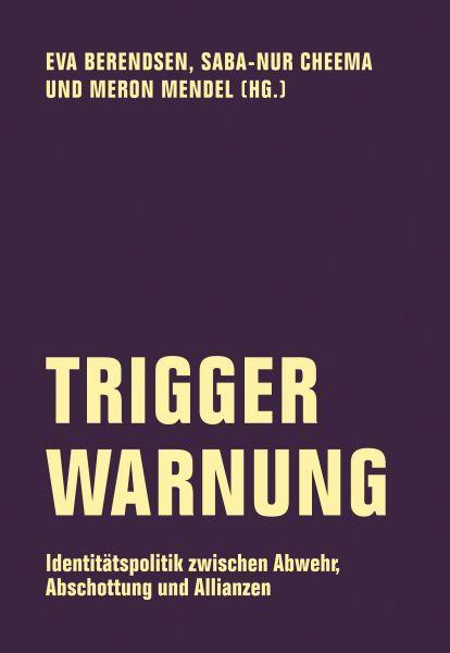 Trigger Warnung