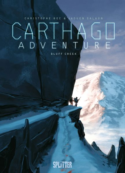 Carthago Adventures. Band 1