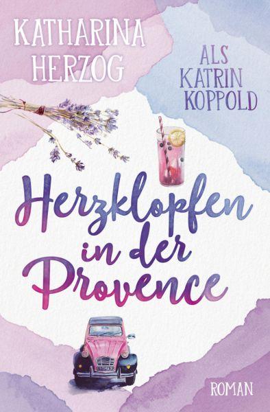 Herzklopfen in der Provence