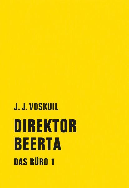 Direktor Beerta