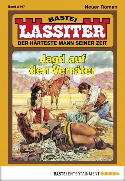 Lassiter - Folge 2147