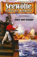 Seewölfe - Piraten der Weltmeere 389