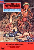 Perry Rhodan 389: Mond der Rebellen (Heftroman)