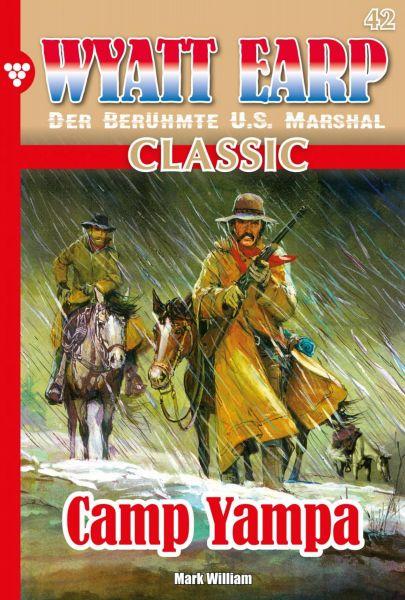 Wyatt Earp Classic 42 – Western