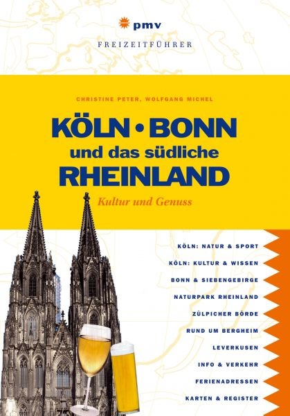 Köln, Bonn und das südliche Rheinland