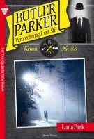 Butler Parker 88 - Kriminalroman