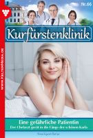Kurfürstenklinik 66 - Arztroman