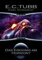 Earl Dumarest 26: Das Ereignis am Horizont