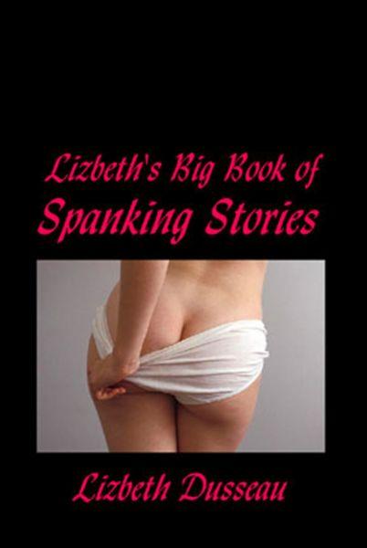 Big Book of Spanking I