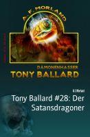 Tony Ballard #28: Der Satansdragoner