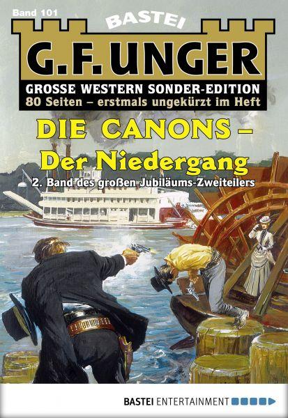G. F. Unger Sonder-Edition 101 - Western