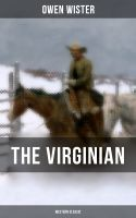 THE VIRGINIAN (Western Classic)