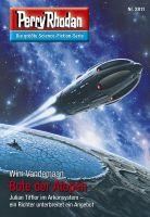 Perry Rhodan 2811: Bote der Atopen (Heftroman)