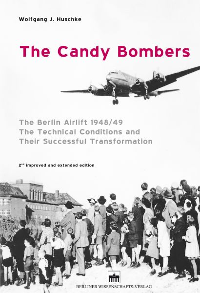 The Candy Bombers