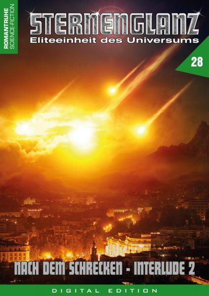 Sternenglanz 28 - Das Finale - Interlude 2